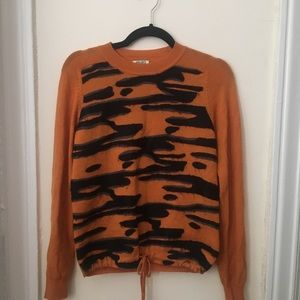 Barely worn #kenzo #sweater!